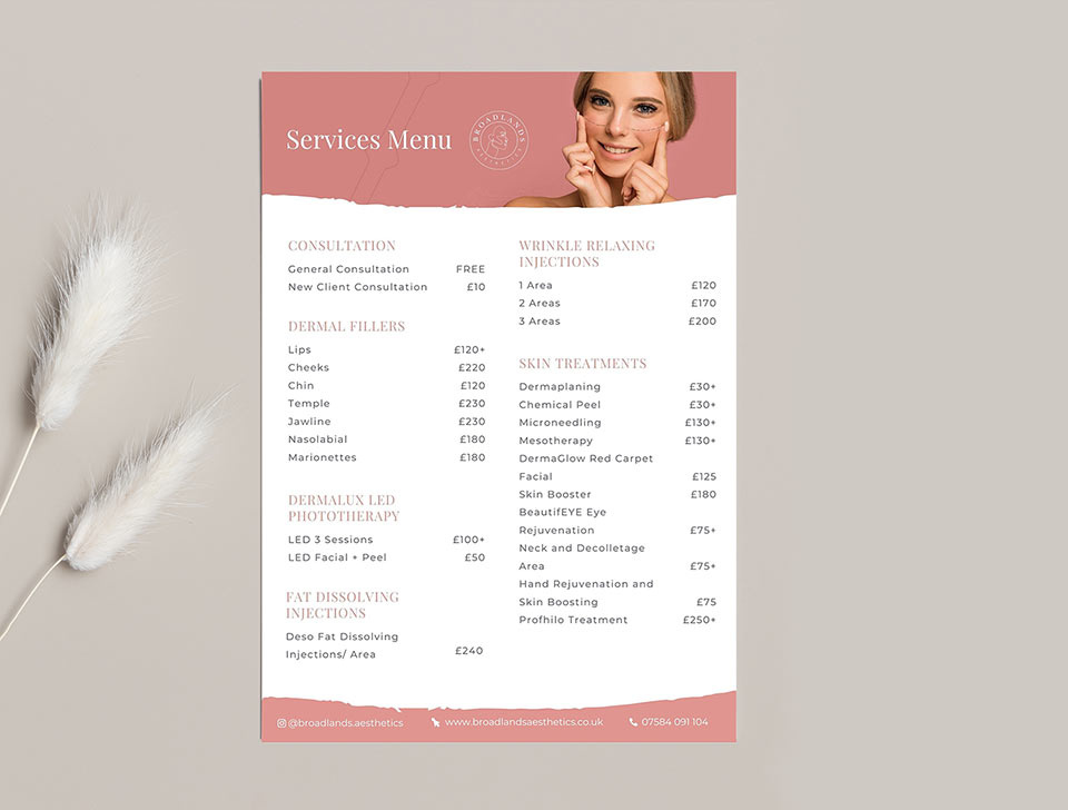 Pricelist-Design-BA